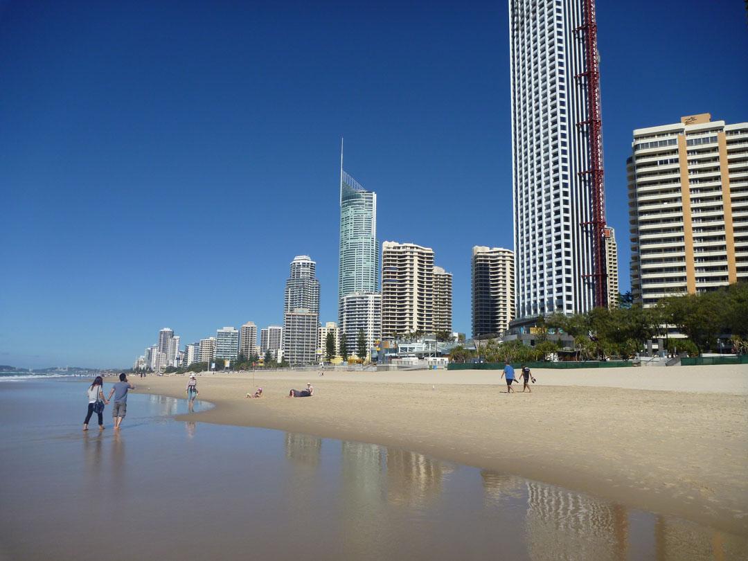 Dating gold coast australia in Brisbane